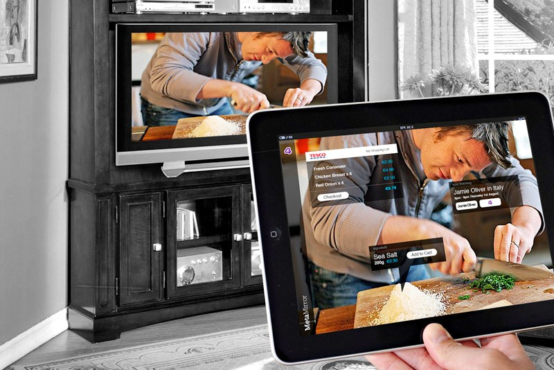 tablet-to-tv