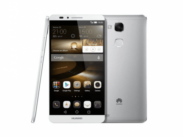 Huawei Mate7_group