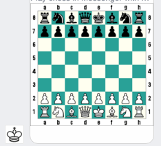 Facebook Chess Play