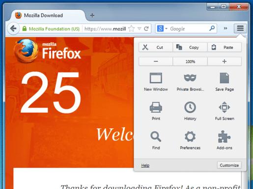 firefox-25