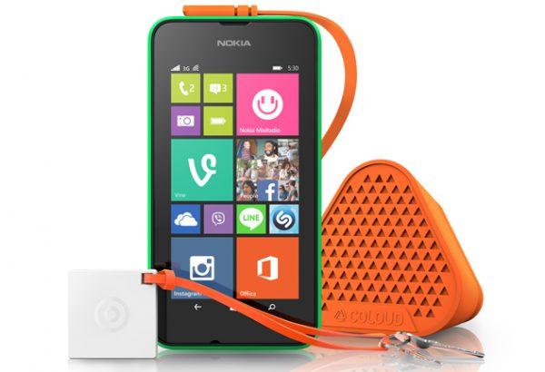 Nokia 530 1
