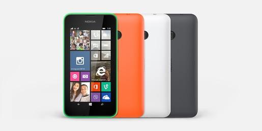 Nokia 530 3