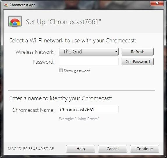 image013 - Hướng dẫn cài đặt Chromecast cho laptop