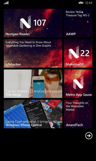 image122 - Top những ứng dụng đọc báo Việt trên di động (phần 3)