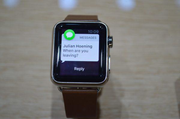 image001 600x399 - Sự kiện 09-03-2015 của Apple sẽ là về Watch?