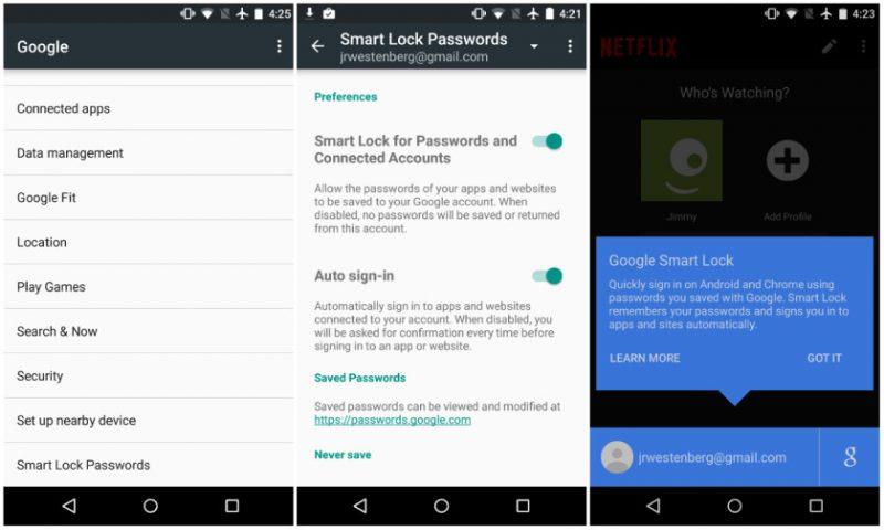 Google-Smart-Lock-passwords